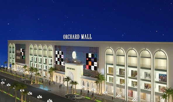 Orchard Mall Lahore