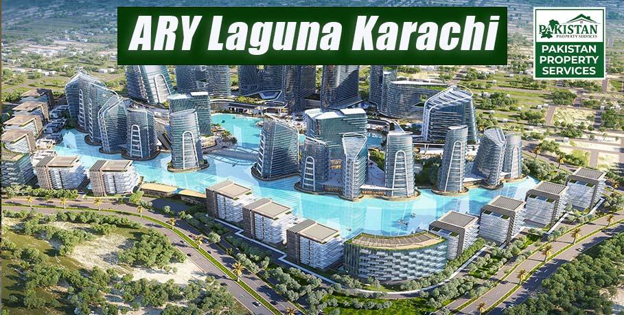 ARY Laguna Karachi