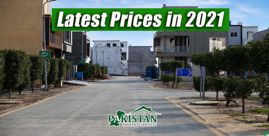Al Kabir Town Phase 2