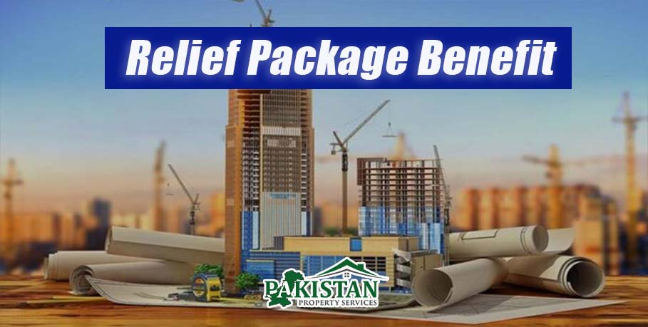 Construction Relief Package Benefit