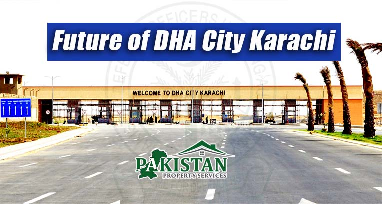 Future of DHA City Karachi