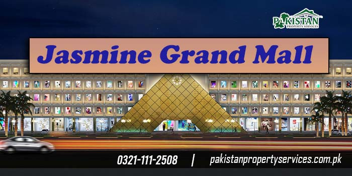 Jasmine Grand Mall