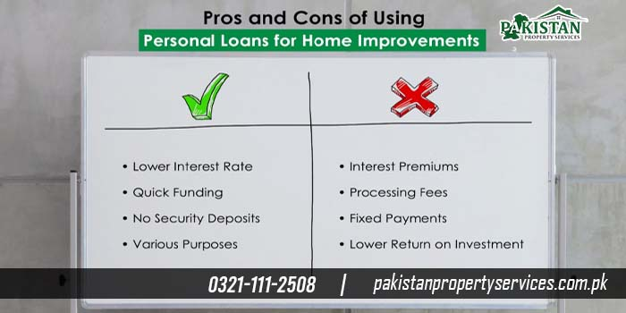 Pros and Cons of Plots on Installments