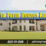 Bahria Farm Houses Karachi