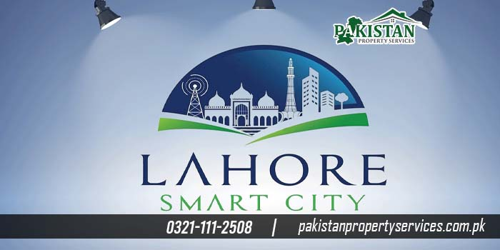 Lahore Smart City LDA Approved Project
