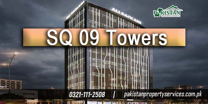SQ 09 Towers