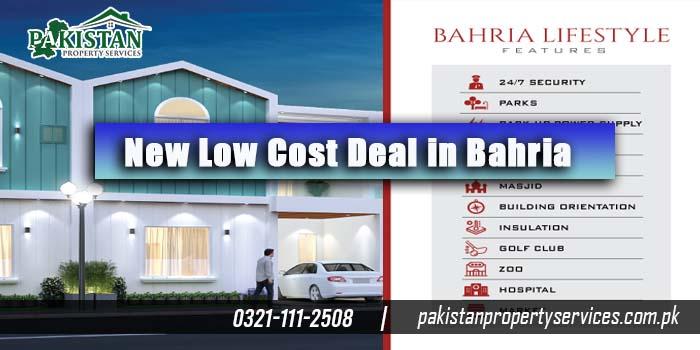 Bahria Orchard Overseas Villas