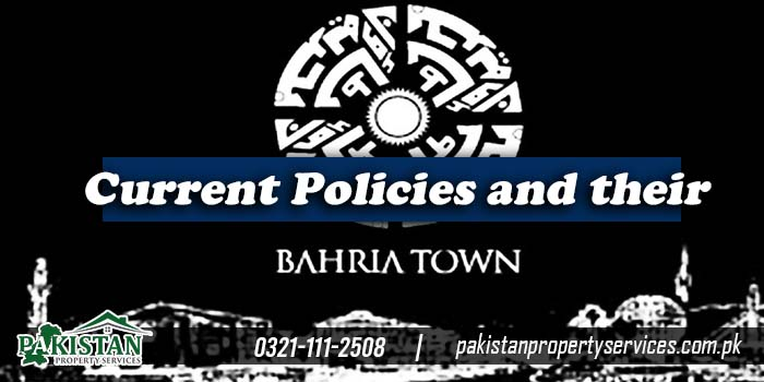 Current Policies and their Impact