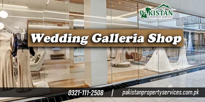 Wedding Galleria Jasmine Grand Mall