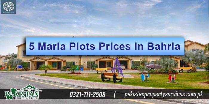 Bahria Homes Lahore