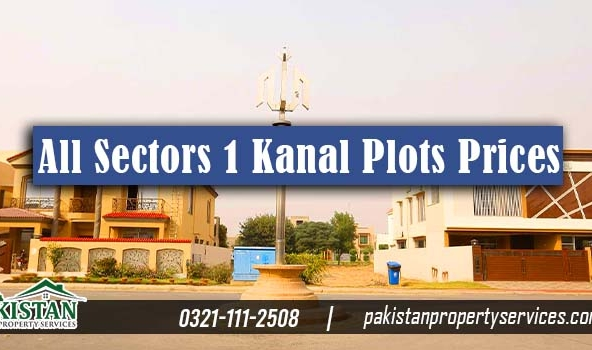 8 Marla Plots in Bahria Town Lahore