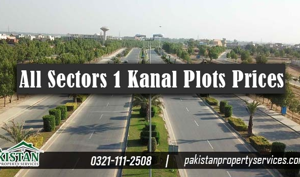 Bahria Town Lahore Sector F