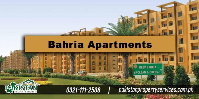 Bahria Apartments