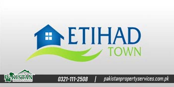 Plots Prices in Etihad Town Phase 1 Lahore