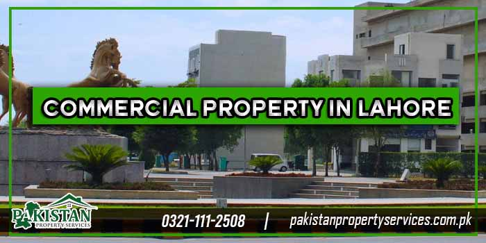 Commercial Property in Lahore