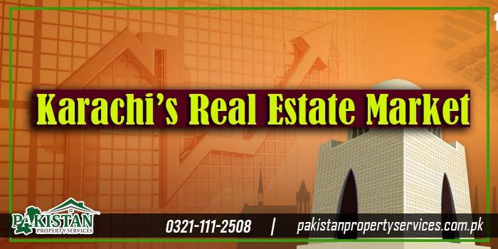 Karachi's Real Estate Market
