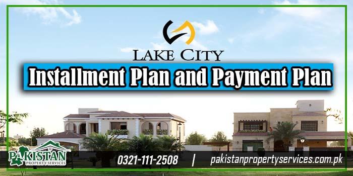 Lake City Lahore