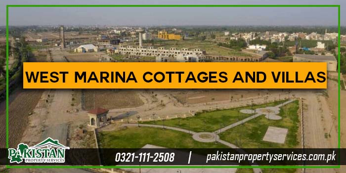 west marina cottages and villas