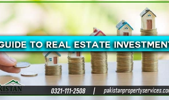 Guide to Real Estate Investment