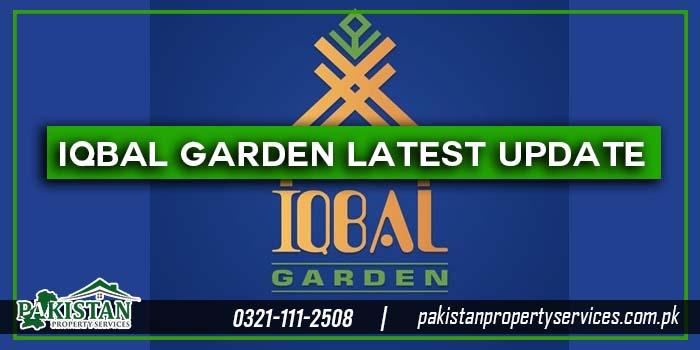 Iqbal Garden