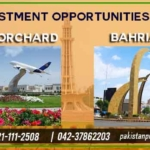 Best Investment Opportunities in Lahore