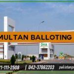 DHA Multan Balloting News