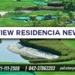 Golf View Residencia Commercial Plots New Deal